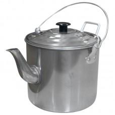 Чайник походный алюминиевый 1,8л Camp -S4