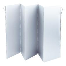 Экран от ветра для горелки WS1-6002, алюминий