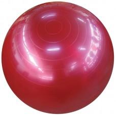 Фитнес мяч для занятий спортом, с системой анти-взрыв, BL-51302 (65 см, в комплекте с насосом)