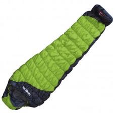 Мешок спальный Ecos Sanford - стретч (зеленый)