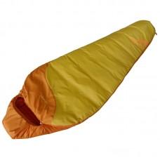 Мешок спальный DELTA ULTRALIGHT 1000. Правый /  цвет оранжевый