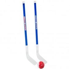 Хоккейный набор с мячом