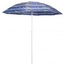 Зонт пляжный (высота195см) SDBU001B