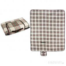 Коврик для пикника PR-49F (флис), размер 150*180, с влагостойкой основой