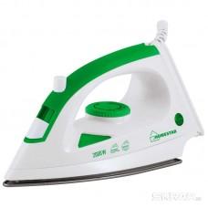 Утюг HOMESTAR HS-4001 бело-зеленый (2000Вт, пар, тефлоновая подошва)