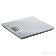 Весы кухонные электронные HOMESTAR HS-3006, 5 кг, цвет серебряный