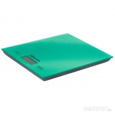 Весы кухонные электронные HOMESTAR HS-3006, 5 кг, цвет зеленый