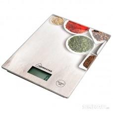 Весы кухонные электронные HOMESTAR HS-3008, 7 кг, специи