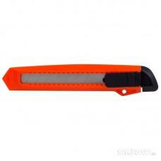 Нож Park 18CUT25 18мм, выдвижное лезвие