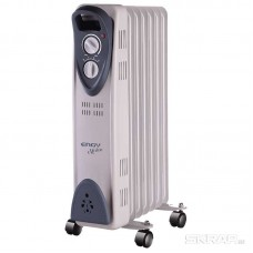 Радиатор масляный ENGY EN-2207 Modern