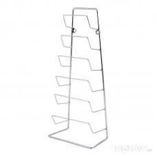 Подставка-держатель для крышек W5177, размер: 45*18.50*11см