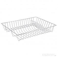Сушилка для посуды W3404, размер: 43*34*7,5см