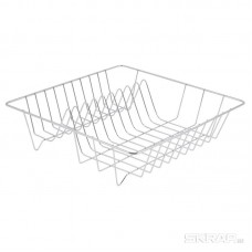 Cушилка для посуды W3408, размер: 35*35*10см