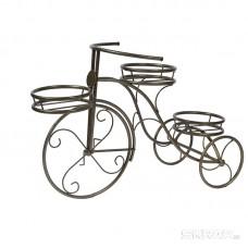 """Цветочница """"Велосипед 3"""", 70*49*30 см"""