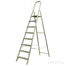 Стремянка алюминиевая 8 ступ. ам708 Алюмет