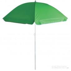 Зонт пляжный BU-62 диаметр 140 см, складная штанга 170 см