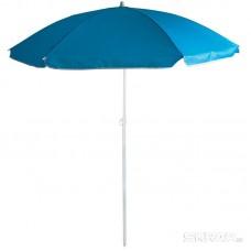Зонт пляжный BU-63 диаметр 145 см, складная штанга 170 см