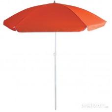 Зонт пляжный BU-65 диаметр 145 см, складная штанга 170 см