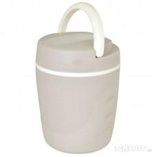 Термос-контейнер пластиковый T85100, 1,0 л.