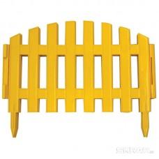 Забор-штакетник декоративный