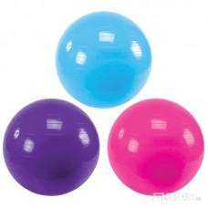 Фитнес мяч для занятий спортом, с системой анти-взрыв, BL-51303 (75 см, в комплекте с насосом)