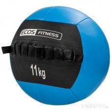 Медбол ПВХ (набивной мяч) 11кг.