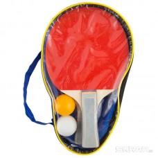 Набор для игры в пинг-понг  PPSet-07 в сумочке