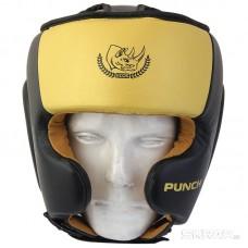 Шлем боксерский BH-2546L-M GLD