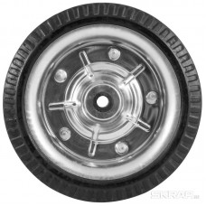 Колесо металлическое, 145 мм