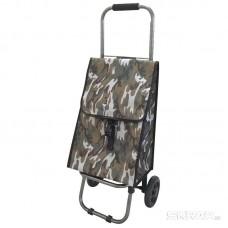 Тележка с сумкой D203