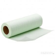 Салфетки из бамбукового волокна хозяйственные в рулоне 25*30 см, 30 шт.