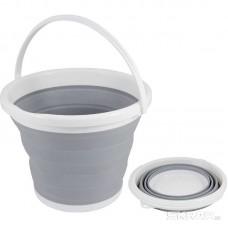 Ведро складное круглое RFB-10, 10 литров