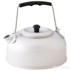 Чайник походный с крышкой CK-071, 1л, алюминий