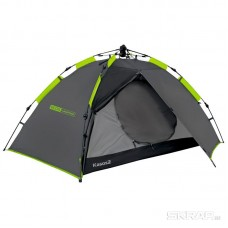 Палатка автоматическая Kasos 2 (2-местная)