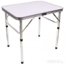 Стол складной TD-03 (60*45*56 см) алюминий + мдф