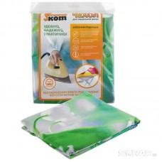 Чехол для глад доски (ткань+войлок), 120x40 см,