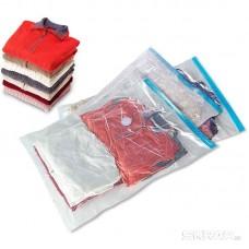 Пакет вакуумный для хранения с клапаном ароматизированный VB9, размер: 50*60см