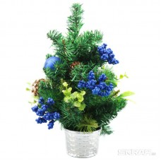 Елка декорированная SY15CJHW-012A 45 см